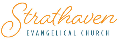 Strathaven Evangelical Church Logo
