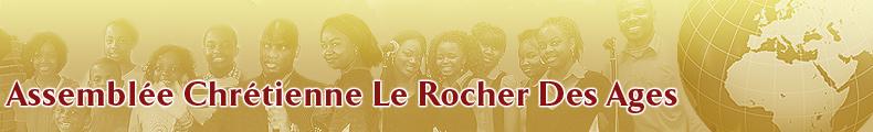 Assemblee Chretienne Le Rocher Des Ages