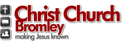 Christ Curch Bromley Logo