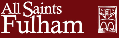 All Saints Fulham logo